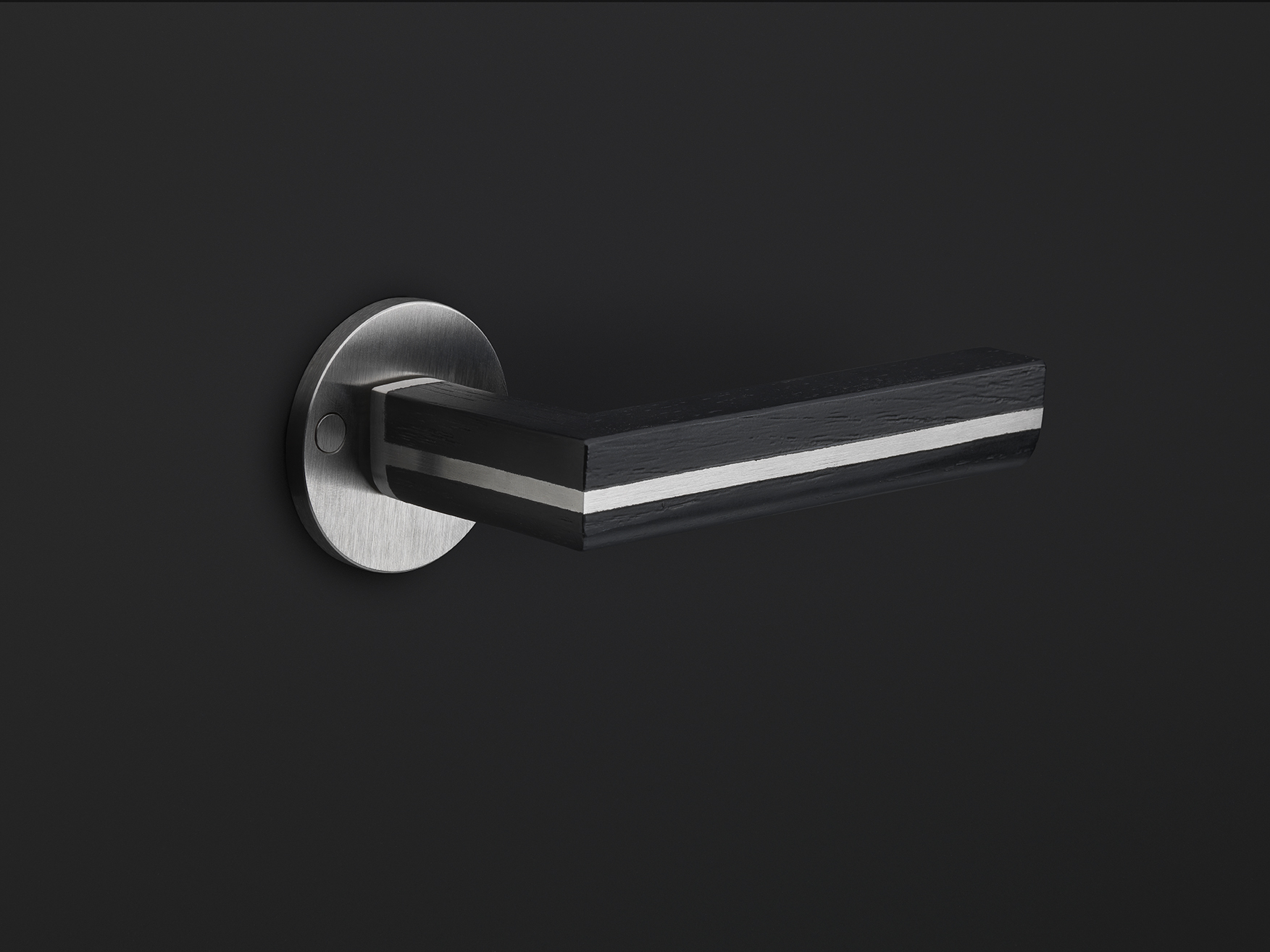 Formani TWO satin stainless steel and oak wood black-Main.jpg