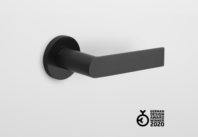 ARC door handle wins German Design Award 2020