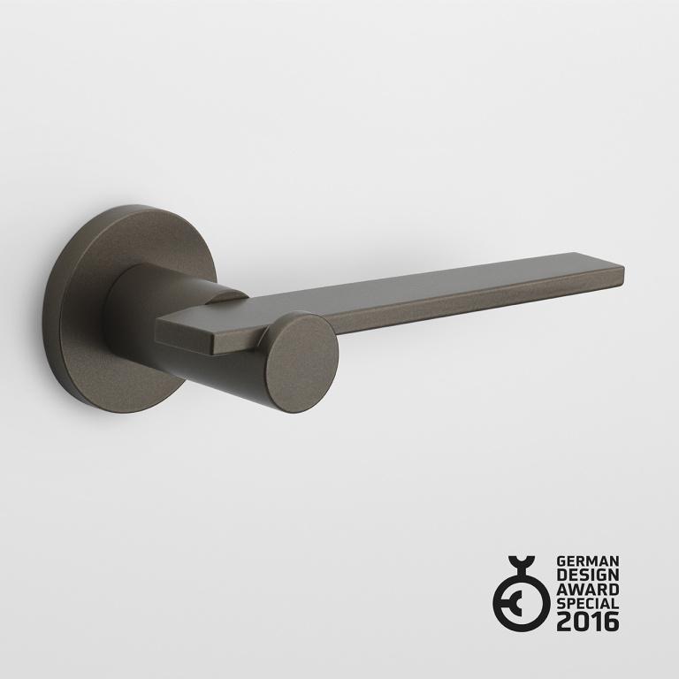 TENSE by Bertram Beerbaum - il German Design Award Special 2016 'Excellent product design building'