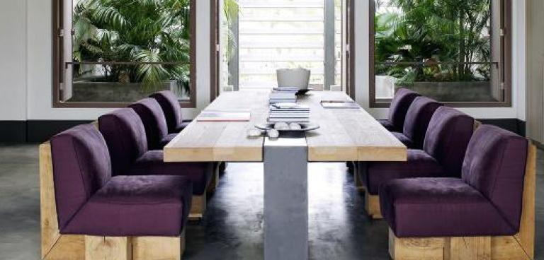 Interior - FORMANI referencia proyecto de diseño Kas Dorrie