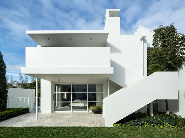 Referencia proyecto diseño FORMANI - Auckland