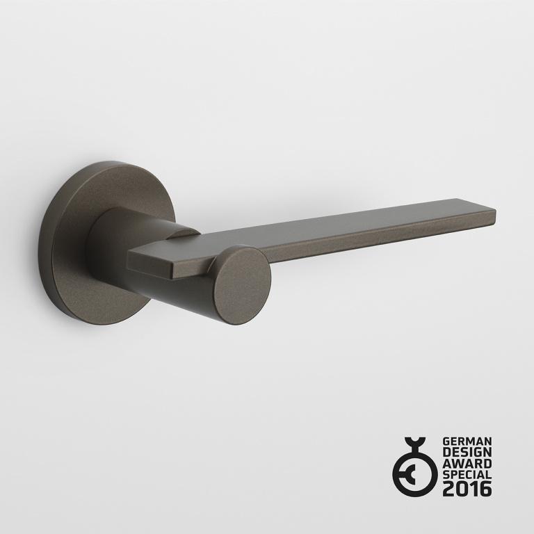 TENSE by Bertram Beerbaum - el Premio alemán de diseño Mención especial 2016 - 'Diseño de producto excelente Construcción'