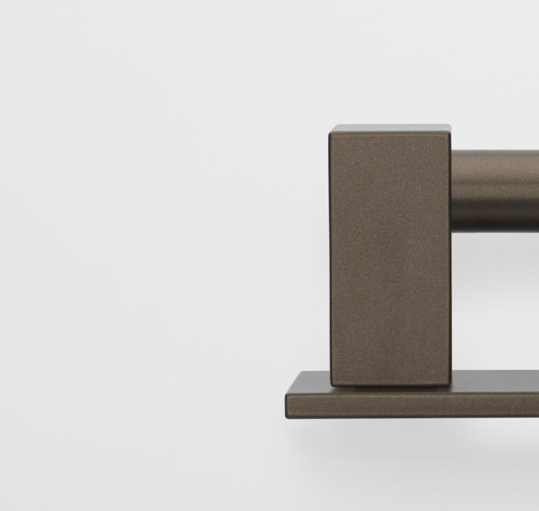 FORMANI ONE door handle detail