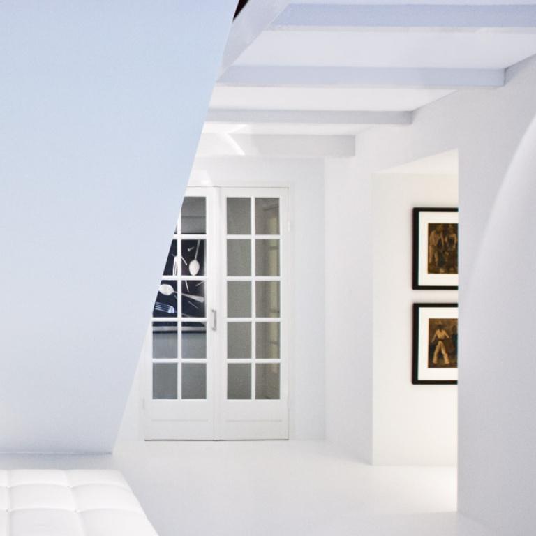 FORMANI referencia proyecto de diseño - villa 't gooi