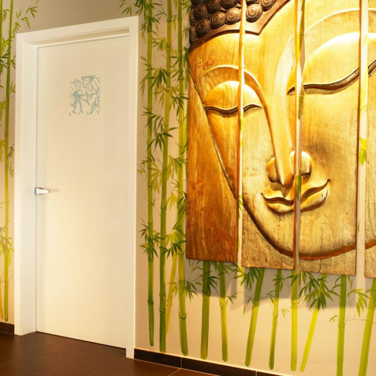 Jepun traditional spa Genk - progetto di riferimento FORMANI