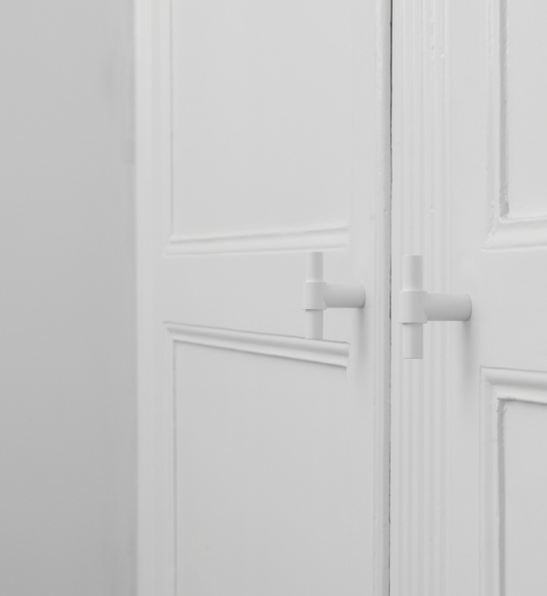 FORMANI ONE by Piet Boon cabinet hardware