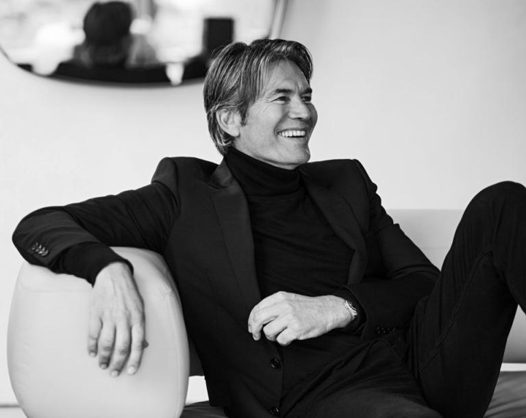 FORMANI designer Piet Boon
