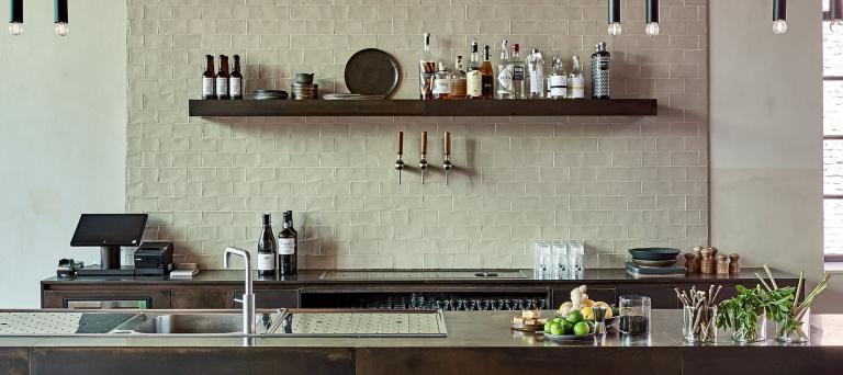 Interieurproject Restaurant Hex