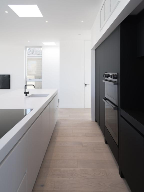 Interieur ontwerp - FORMANI Californië referentie project