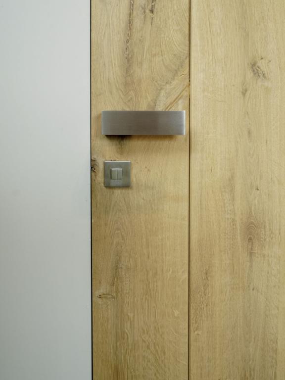 FORMANI RIBBON by Bob Manders maniglia della porta