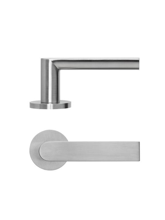 ARC maniglia della porta design di Piet Boon