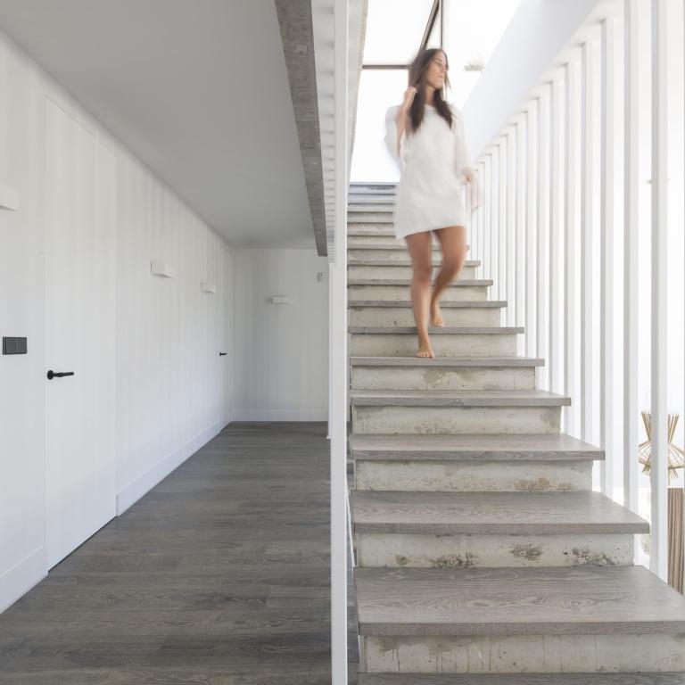 Progetto di riferimento FORMANI - Villa vacanze Ibiza
