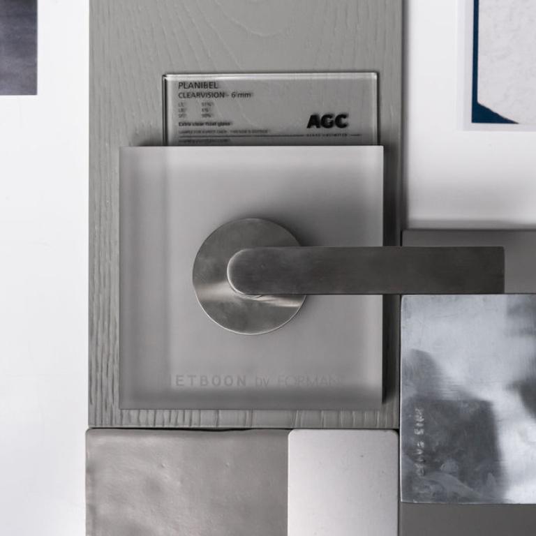 FORMANI ARC by Piet Boon manilla de la puerta