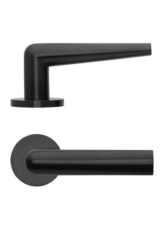 INC maniglia della porta design di Piet Boon