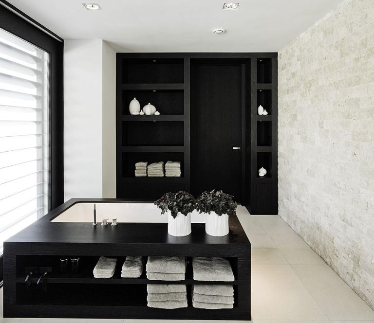 Formani reference design project - villa oisterwijk