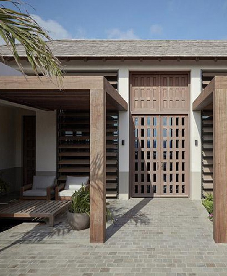 FORMANI referencia - villa de playa Bonaire