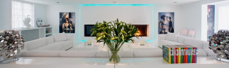 FORMANI referencia proyecto Villa 't Gooi residencia Bergerac