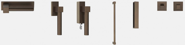 Total concept hardware collection ONE FORMANI