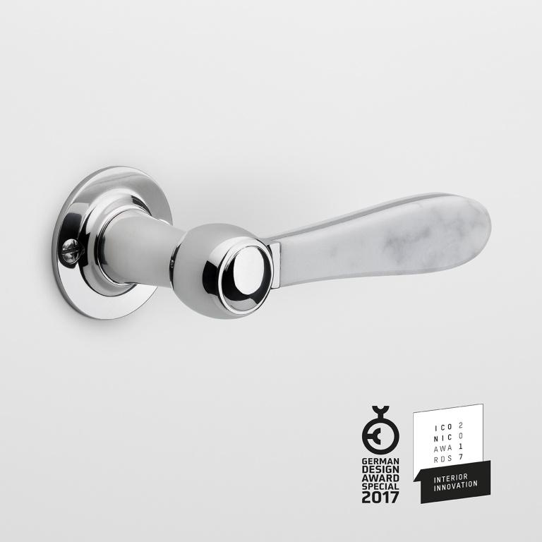 BOSCO by Rosa-Violán - del German Design Awards 2017 'Excellent product design building'