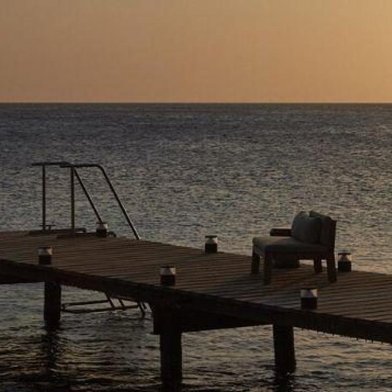 referencia proyecto FORMANI casa de playa Bonaire