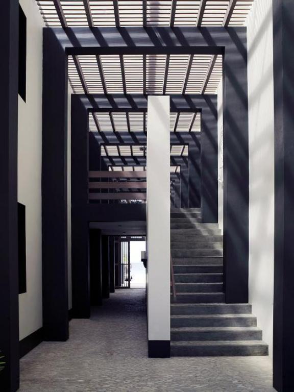 Kas Dorrie referencia proyecto de diseño Studio Piet Boon