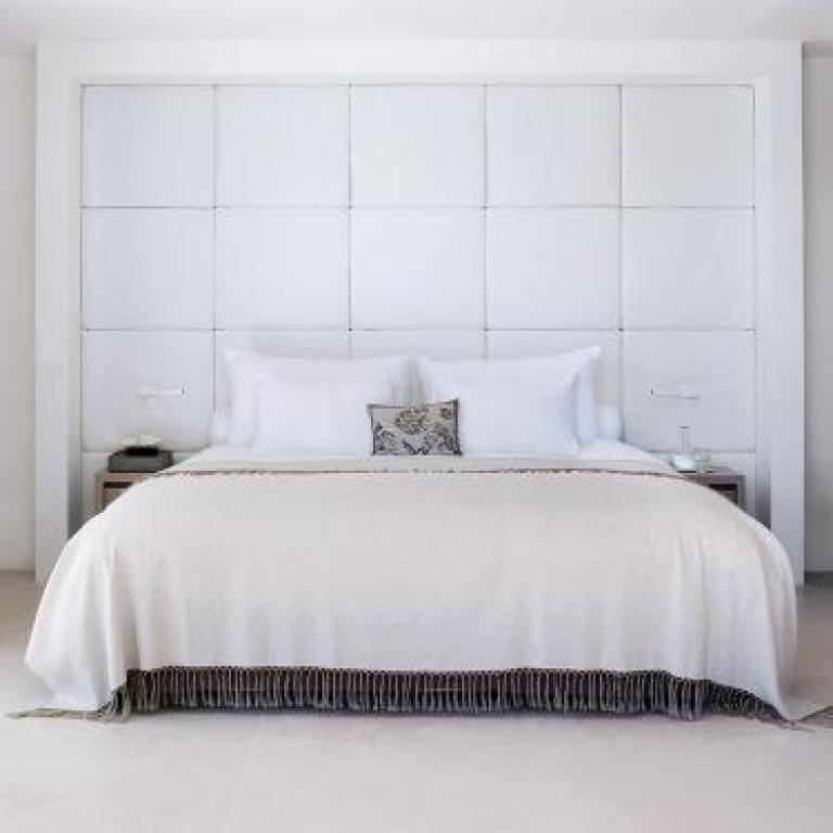 Progetto Formani Reference design - Villa Sulla Costa Meridionale Del Portogallo - Camera da letto interna