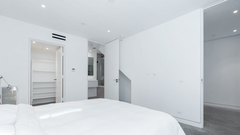 FORMANI referencia proyecto diseño interior Villa Auckland