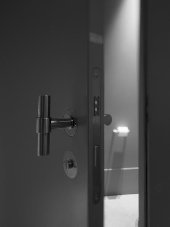 T-vormige deurkruk FORMANI ONE