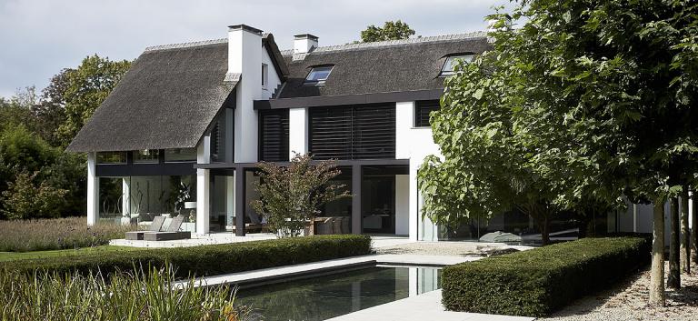 formani reference project villa oisterwijk