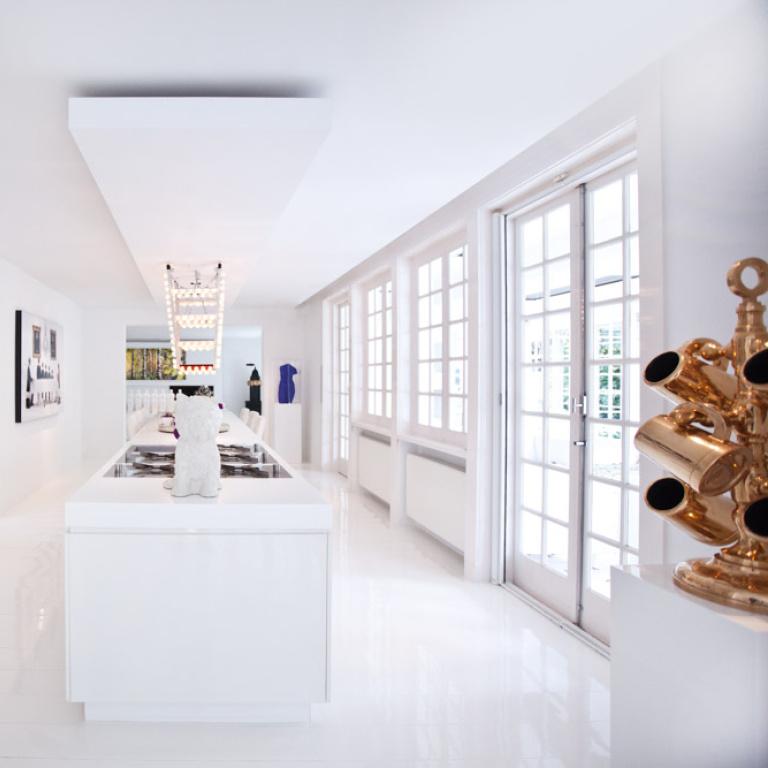 Diseño interior by jan des bouvrie