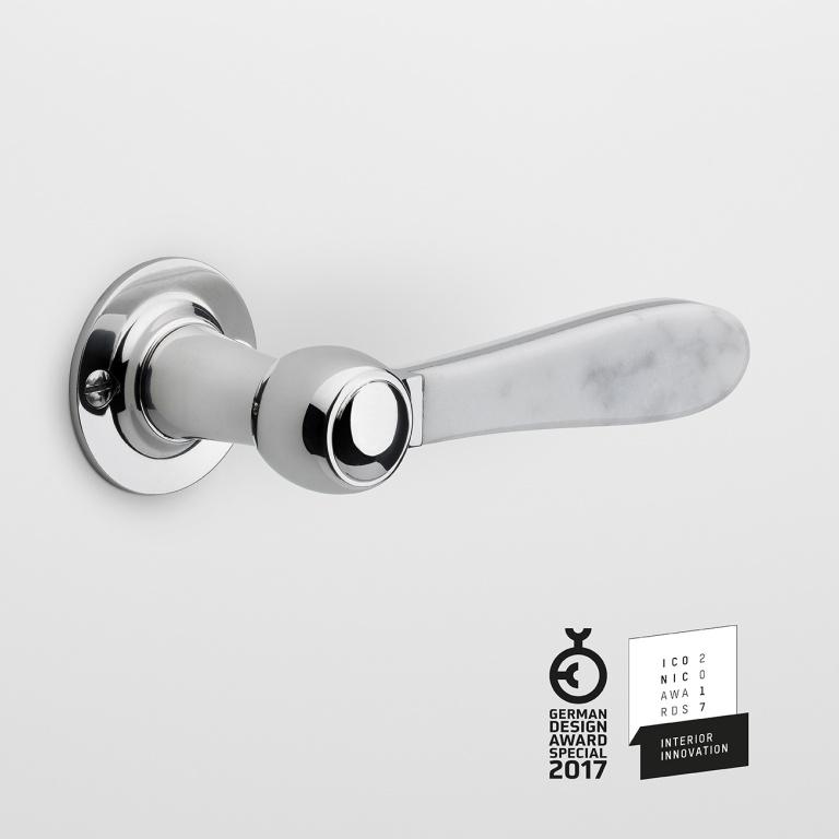 BOSCO by Rosa-Violán - el Premio alemán de diseño 2017 - 'Diseño de producto excelente Construcción'