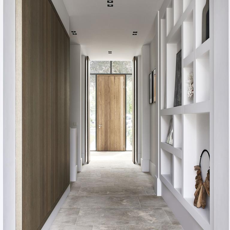 FORMANI referencia proyecto diseño interior by Studio Piet Boon