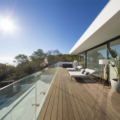 Private residence 'Holiday villa Ibiza'