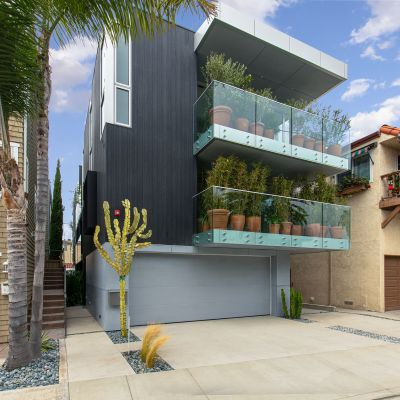 Private Residence - Manhattan Beach